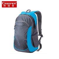 Wholesale High quality Travel backpack double shoulder man travel bag school bag backpack mountaineering bag casual bag