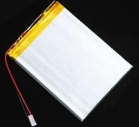 """Cheap APEX 7"""" tablet OEM battery model: AP-7s118 357090 3 3000 mah 3.7V"""