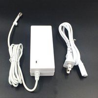 Wholesale W Output V A Power Supply Charger adapter Cord for Apple MAC MacBook quot inch A1184