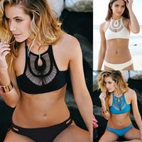 best ladies suit - 2016 Best Selling Swimwear Bikini Push Up Bikini Sexy Beach Swimwear Brazilian Ladies Swimsuit For Women Triangle Bathing Suit