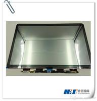 Wholesale Original New LCD Screen LP133WQ1 SJA1 For mac book Pro Retinal A1425 MD212 MD213
