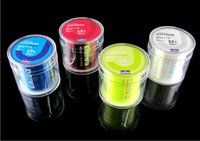Wholesale Genuine Dawa Daiwa Mi fishing line imported from Japan fishing line fishing line fishing line fishing line