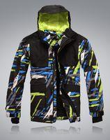 Wholesale Vacuum outdoor fashion plus size plus size single male ski suit submachine cotton winter clothes