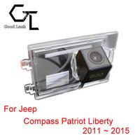 auto jeep patriot - For Jeep Compass Patriot Liberty Wireless Car Auto Reverse CCD HD Night Vision Rear View Camera Reverse Camera