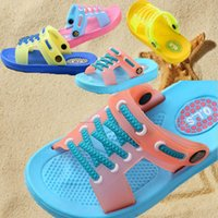 baby clogs shoes - Baby girl Beach Slippers Unisex Clogs Hole Shoes T Baby Girls Sandals