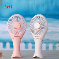 battery laptop computers - Creative portabl convenient Foldable Flexible Operated Rechargeable cool Battery Fan USB Fan Bendable Flexible For Notebook Laptop Computer