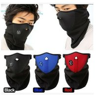 bicycles made in china - Protective mask Cycling warm mask Bicycle wind Masks Make In China Unisex Fast shiping Ship From CN