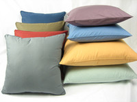 Wholesale Pillow cover Pillow Case high quality Non Toxic Cotton for home and office Pillow Case Textural Pattern