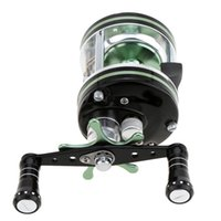 Wholesale Drum Baitcasting Fishing Reel BB Sea Fishing Reels Bait Casting Right Left Hand Surfcasting Reel