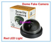 Wholesale Hot selling Emulational Fake Security CCTV DVR for Home Camera with Red Blinking LED A021