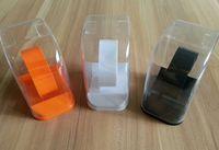 Wholesale Transparent plastic watch box watches Gift watch box Watch Storage Box Watch Display Box