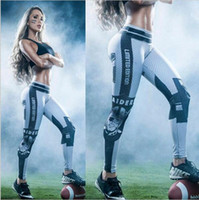 Cheap Classic Captain America 3D Print Women Sport Leggings Sexy Fitness Pants Female Elastic Running Gym Clothes Ropa Mujer