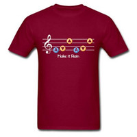 adult songs - Swag Adult Man Shirt Legend of Zelda Make it Rain Men s T Shirt Tee Ocarina of Time Song of Storms Custom Sports Tee Shirts