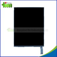 apple spare parts - 1pcs for iPad Mini Original Test single LCD Display Screen Replacement digitizer spare parts Tim03