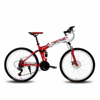 Wholesale carbon frames foldable bicycle Inch speed road bike