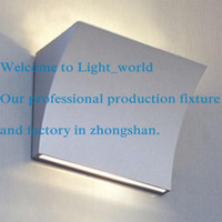 Wholesale Flos Pochette White Wall Lamp Modern Flos wall sconce Hotel Wall Lamp Aisle Lamp Stair Lamp Flos design