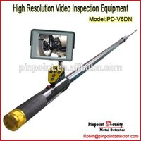 big resolution - Big Promotion Bomb Finding Under Vehicle Security Checking Inspection Camera with High Resolution CCTV Video