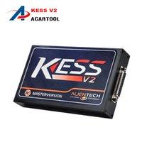 For Honda audi for sell - 2015 Top selling KESS V2 OBD2 Manager Tuning Kit V2 multi language ecu chip tuning tool DHL free ship
