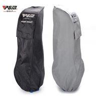 Wholesale PGM golf bag rain cover waterproof anti ultraviolet sunscreen anti static raincoat dust bag Golf bag protection cover
