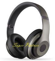 dr dre headphones - New Bluetooth Headphones Hot Sale Wireless Headphone With Retail Box Super DJ Stereo Sport Eearphone A quality DHL