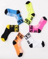 Wholesale Sports Socks Unisex Cycling Socks Bicycle Socks Bike Cycling Sports Socks Footwear Breathable Wearproof Socks color Monton Socks KKA400