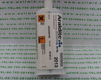Wholesale Araldite Two component epoxy paste adhesive Metal coloured paste Suitable for vertical applications Low shrinkage