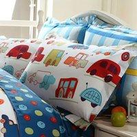 Wholesale Mercury home textile cotton cute cartoon times Pure cotton children s bedding