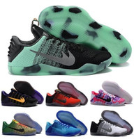 Wholesale Children Kobe Basketball Shoes Sneakers Mens Man MVP Bryant Kobes IX Elite Sports KB s EP Trainer Basketball Shoes Authentic Original