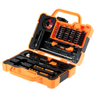 Wholesale Computer Repairing Tools Kit - JAKEMY JM-8139 45 in 1 Precise Screwdriver Set Repair Kit Opening Tools for Cellphone Computer Electronic Maintenance