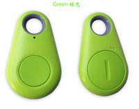alarm devices supply - 2016 Factory supply bluetooth itag wireless anti lost alarm device tracker key finder with gps itracing app by DHL