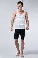Wholesale Men Waist Trainer Hot Mens Corset S M L XL XXL Body Girdles Men
