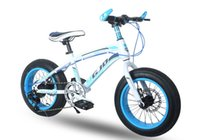 beach cruiser - 2016 hot style Beach ultra width thick snow tires cross country children inch Fork Material Cycling Equipment mountain bike