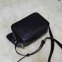 Wholesale M123 Brand desinger handbag genuine leather high quality fashion luxury shoulder bag messenger bag famous original box