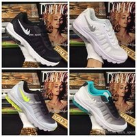 aires air - 2016 Cheap Air Hot Max95 Running Shoes Women Men s Femme Mujer Hombre Sports USA Aires max95 Black Running Trainer Shoe Size
