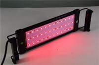 Wholesale High Quality Aquarium Lights RGB Aquarium LED Lamps W W W W W LED Lights for Aquarium OED AQ CM W