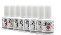Wholesale Hot Honey Girl gelish nail gel Gelish Nail Polish Soak Off Gel Polish Fashion Colors Available