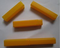 Wholesale Yellow Plastic Tool Box mm mm usable lengh Arbor box Square telescopic boxes