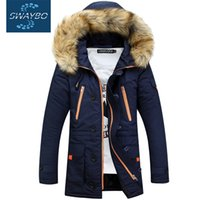Wholesale Fall North Winter Fur Hoodie Mens Parkas Fashion Brand Design Duck Norway Cotton Down Jacket Canadian Face Corduroy Coats