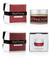 best wrinkle creams - Best Selling Product Royal Nectar Bee Venom Original Face Mask ml Moisturizing Anti wrinkle Anti aging Mask