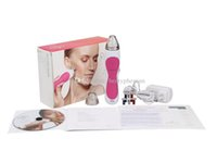 Wholesale 2016 Professional PMD Pro Skin Care Tools Personal Microderm Portable Beauty Equipment Device Trinity Pro Mia Facial Cleaner