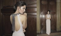 beautiful woman art - Fashionable Halter Elegant Tassel Evening Dress Sleeveless Prom Dress Chiffon Most Beautiful Formal Crystal Backless Dresses For Women