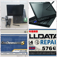 audi performance - alldata and mitchell ondemand Software high performance Alldata car repair programmer in thinkpad x200t laptop touch screen