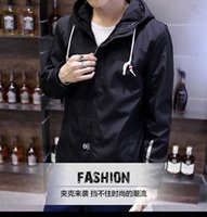 Wholesale 2016 autumn jacket new fashion temperament as much as simple temperament quality assurance package mail LG8611 do not hesitate