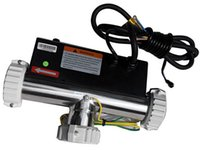 bathtub whirlpool spa - LX H30 R3 T shape spa hot tub heater KW bathtub heater and SPA whirlpool Heater