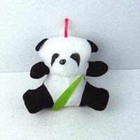 baby panda china - China Panda Doll Plush Toy Baby Gift Kids Toy Birthday Presents Christmas Gift