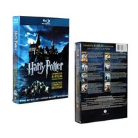 dvd movies - Harry Potter Blu ray movies Disc