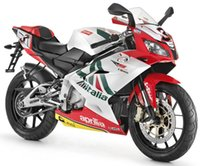 Wholesale New Motorcycle ABS Injection Bodywork Fairing kit for Aprilia RS125 Fairings Nice red white