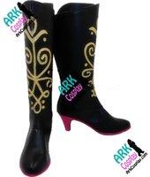 anna boots - Anna Boots Princess Anna Shoes Princess Anna Cosplay