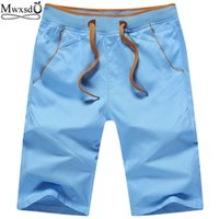 big board basketball - brand Mens Casual Cotton Shorts sports gym basketball men short pants homme board running shorts plus big size M xl