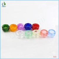 best price shopping - Online shopping best sale acrylic and resin drip tip mouthpiece portable tips for RDA Atomizer Low Price